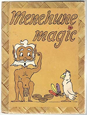 Menehune Magic: Miers, Earl Schenck