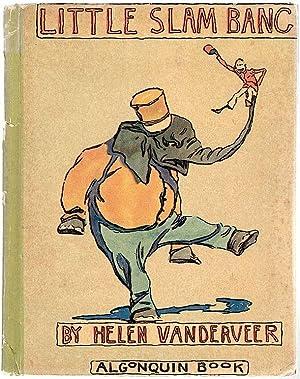 Little Slam Bang: Vanderveer, Helen