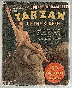 Erotic fiction tarzan 6