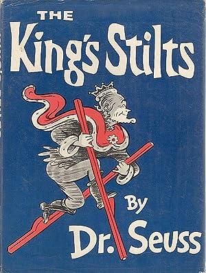 King's Stilts: Dr. Seuss (Theodore
