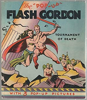 Flash Gordon; The Tournament of Death