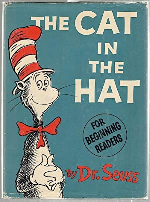 Cat in the Hat: Dr. Seuss (Theodore