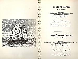 Green Book of Coastal Vessels; South Vietnam: Westerman, Arthur B. (et al)