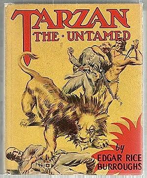 tarzan of the apes burroughs pdf
