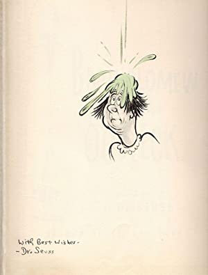 Bartholomew and the Oobleck: Dr. Seuss (Theodore