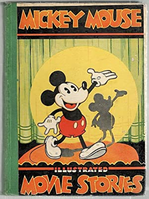 Mickey Mouse; Movie Stories: Disney, Walt
