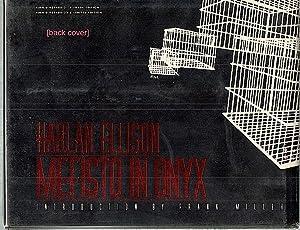 Mefisto in Onyx: Ellison, Harlan