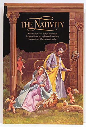 Nativity; Adapted from an Eighteenth-Century Neapolitan Christmas Crèche