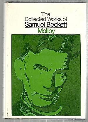 Molloy; A Novel: Beckett, Samuel