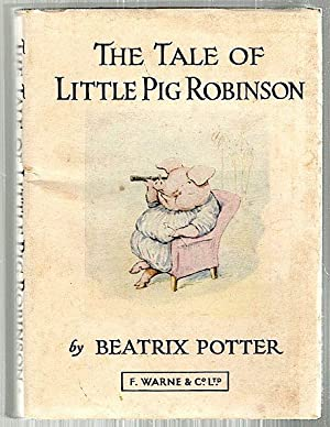 Tale of Little Pig Robinson: Potter, Beatrix
