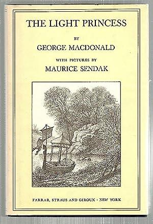 Light Princess: MacDonald, George