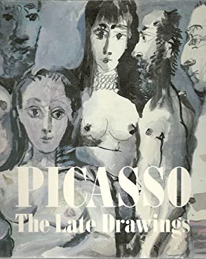 Picasso; The Late Drawings: Hoffeld, Jeffrey
