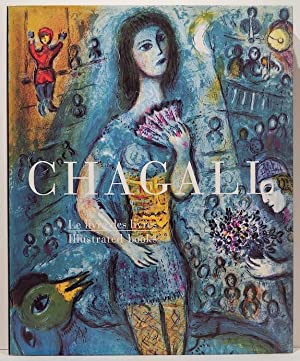 Marc Chagall; Le Livres des Livres /: Sorlier, Charles