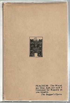 Complete Newgate Calendar; Being Captain Charles Johnson's: Rayner, J. L.