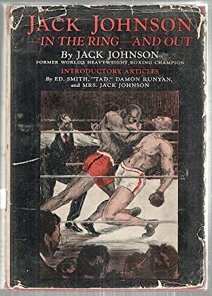 Jack Johnson; In the Ring and Out: Johnson, Jack
