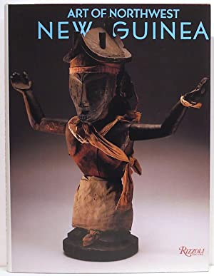 Art of Northwest New Guines; From Geelvink: Greub, Suzanne