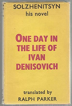 essays on one day in the life of ivan denisovich One day in the life of ivan denisovich appeared in the november 20, 1962, issue of novy mir (new world), the official literary journal of the communist party it was published largely because the editors of the journal thought it represented a specifically anti-stalinist piece of literature.
