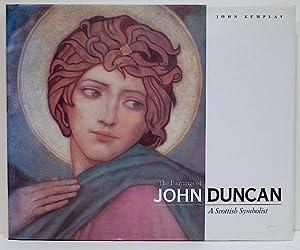 Paintings of John Duncan; A Scottish Symbolist: Kemplay, John