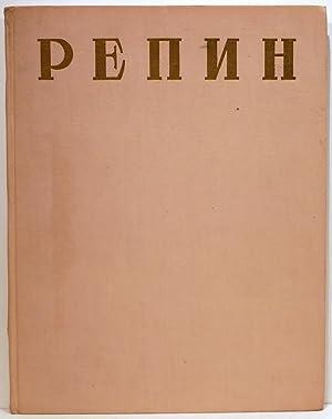 Ilya Yefimovich Repin: Mancozeb, H.