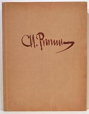 Ilya Yefimovich Repin: Smerntsn, T.