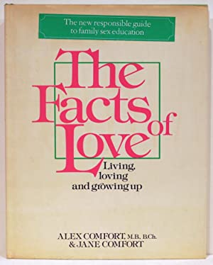Facts of Love; Living, Loving and Growing: Comfort, Alex &