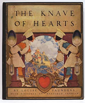 Knave of Hearts: Saunders, Louise