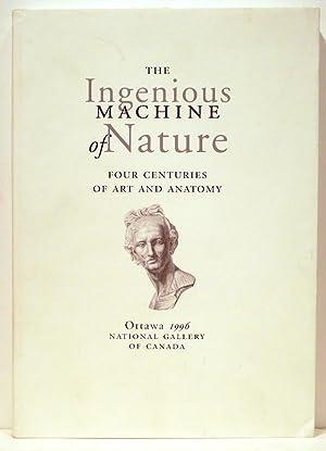 Ingenious Machine of Nature; Four Centuries of: Ccazort, Mimi, Monique