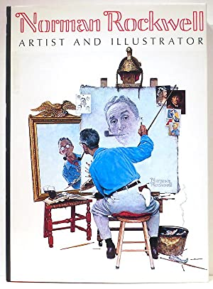 Norman Rockwell; Artisr and Illustrator