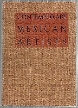Contemporary Mexican Artists: Chavez, Agustin Velazquez
