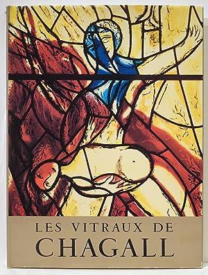 Vitraux de Chagall; 1957-1970: Marteau, Robert