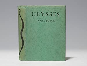 Ulysses: JOYCE James