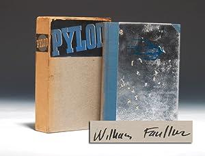 Pylon: FAULKNER William