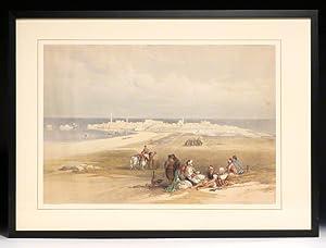 St. Jean d'Acre: ROBERTS David