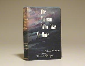 Woman Who Was No More: BOILEAU Pierre NARCEJAC Thomas