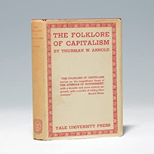 Folklore of Capitalism: ARNOLD Thurman