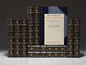 Works of Robert Browning: BROWNING Robert