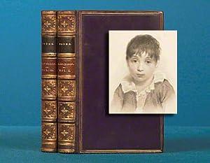 Poems by Hartley Coleridge: COLERIDGE Hartley