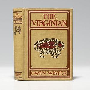 Virginian: WISTER Owen