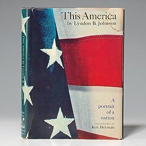 This America: JOHNSON Lyndon Baines