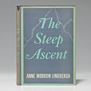 Steep Ascent: LINDBERGH Anne Morrow