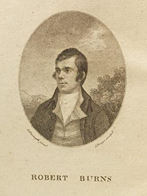 Poems, Chiefly in the Scottish Dialect: BURNS Robert