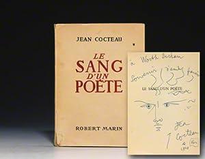 Sang d'un Poète: COCTEAU Jean