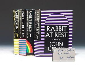 Rabbit Tetralogy: UPDIKE John