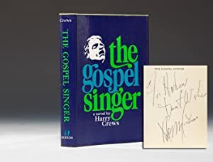 Gospel Singer: CREWS Harry