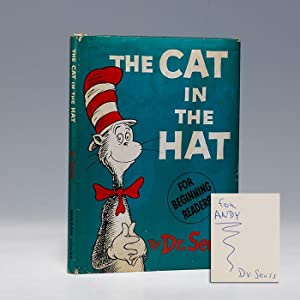 Cat in the Hat: SEUSS Dr.