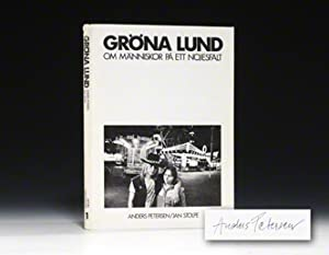 Grona Lund: PETERSEN Anders