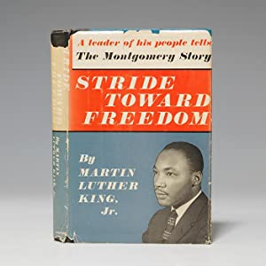 Stride Toward Freedom: FISHER Irving KING