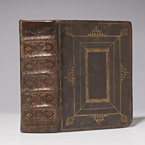 Holy Bible, Containing the Old and New: BIBLE