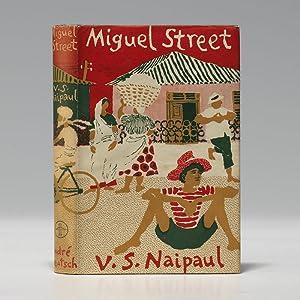 Miguel Street: NAIPUL Vidiadhar Surajprasad