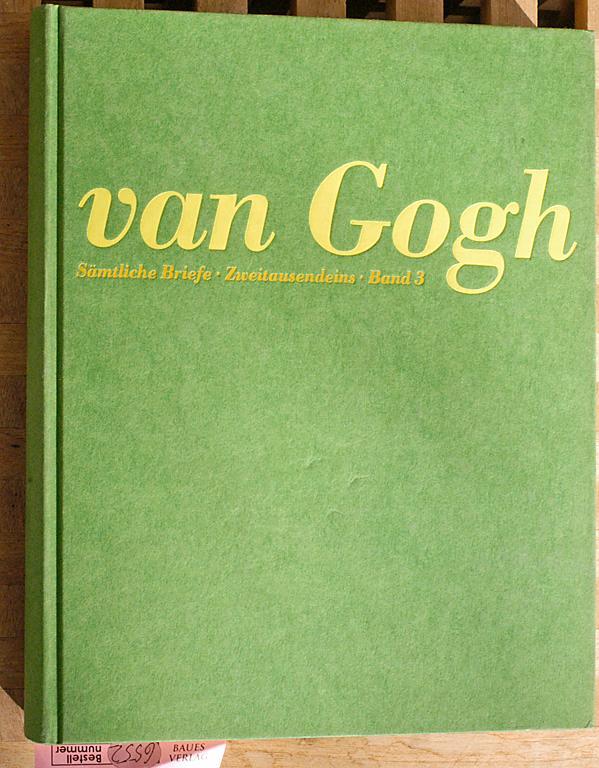 Briefe Von Van Gogh : Vincent van gogh briefe von zvab
